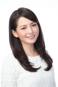 深津瑠美さん写真