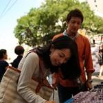 風間トオルと鶴田真由の離婚旅行『ラスト・ハネムーン』がいい。