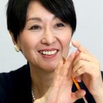 吉川美代子は、女子アナ界の総裁、創価学会ではない。