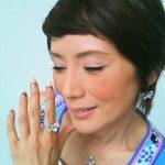 秋野暢子 、就職前の愛娘(柏木由紀似)への想い 〜無理な結婚19年振り返り〜