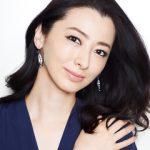 モデル春香は出身大学から才女と判明。北川景子+檀れいにそっくり美人!