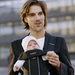 人気沸騰!新生児から使えるベビービョルンはココがイイ!