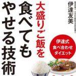 伊達式食べ合わせダイエットの方法とは?